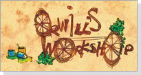Orwills Workshop